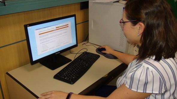 Censo electoral en Linares