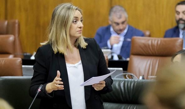 Consejería de Fomento de la Junta de Andalucía
