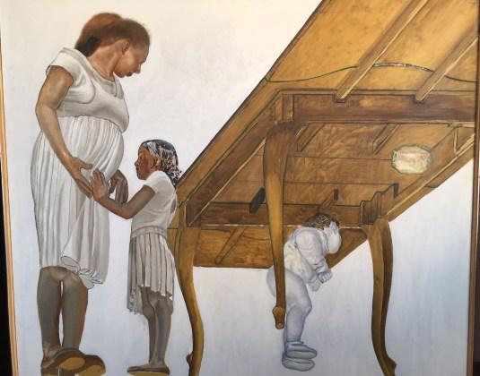 Premio de Pintura Emilio Ollero