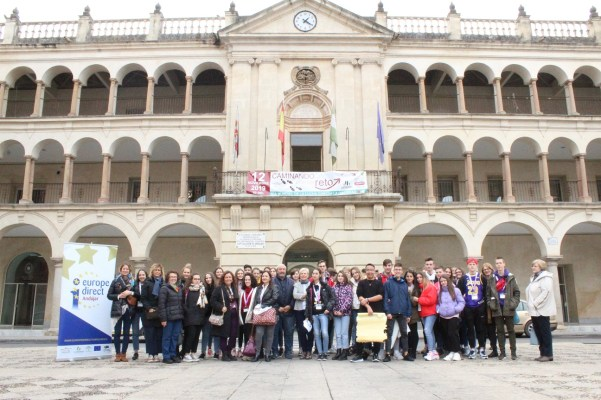 Programa Erasmus Dream