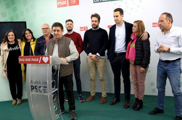 Elecciones Generales en Jaén