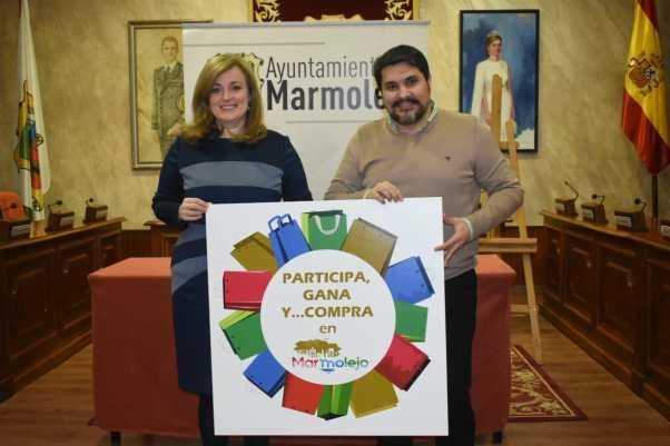 Campaña en Marmolejo