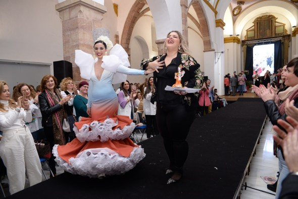 Muévete Flamenca