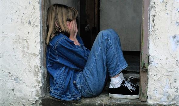 menores víctimas de violencia de género