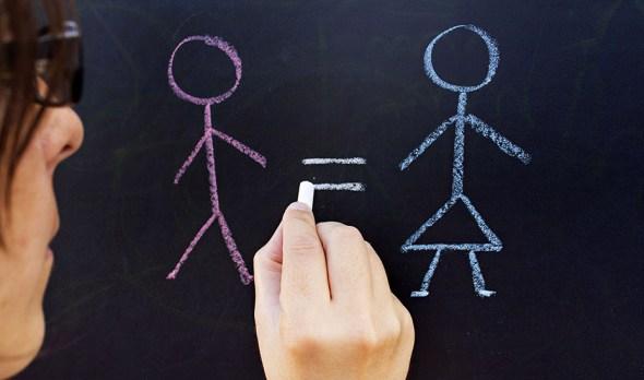 Igualdad Real