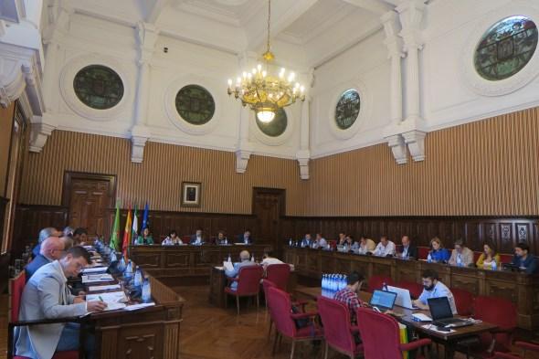 Plan de Apoyo a Municipios
