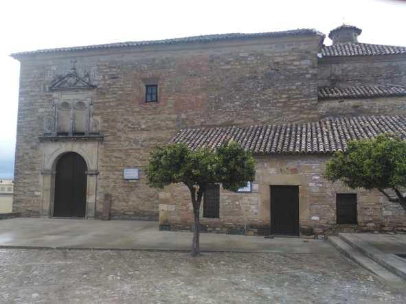 Patrimonio andaluz