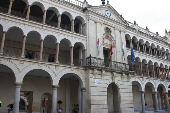 Luto oficial en Andújar