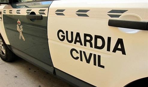 Las Intervenciones de Armas y Explosivos de la Guardia Civil comienzan a informar a los ciudadanos por email y SMS.