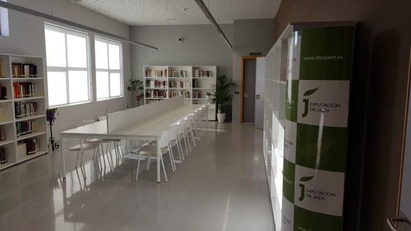 Archivo Provincial de Jaén
