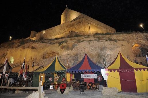 Diputación apoyará la organización de eventos turísticos en la provincia con 3 convocatorias dotadas con más de 400.000 euros.