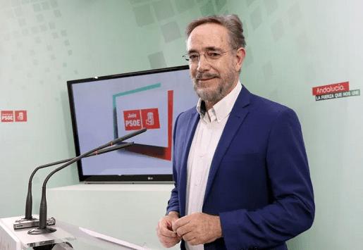 Felipe López: «La Junta sigue sin publicar las ayudas a la vivienda para esta provincia de la convocatoria de 2018».
