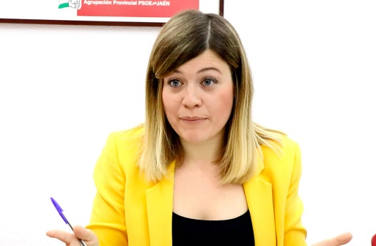 """Berja lamenta la """"imprudencia temeraria"""" del PP de Jaén al despreciar los riesgos de la pandemia sobre la salud pública."""