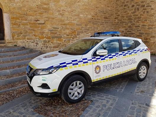 Salud realizará más de 8.500 test rápidos a los policías locales de los pueblos andaluces en los próximos días.
