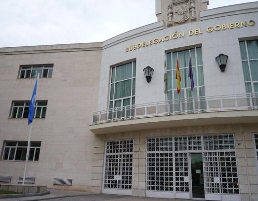 La Subdelegación del Gobierno resuelve más de 3.700 consultas ciudadanas desde el inicio del estado de alarma.