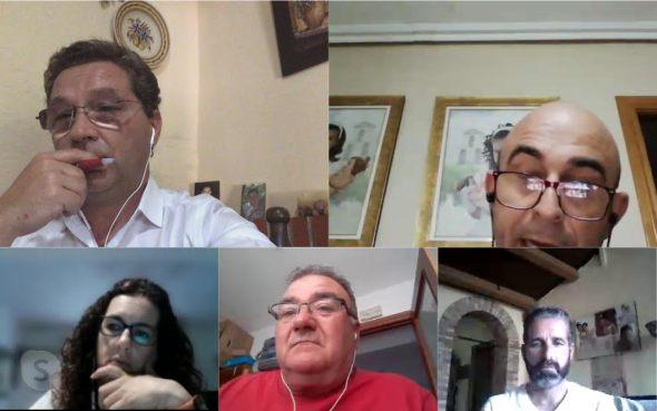 Alcaldes pedáneos de Andújar