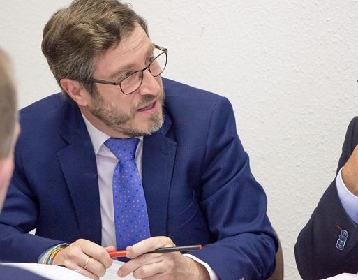 El PP de Jaén exige a Reyes que amplíe el plazo para pagar impuestos hasta al menos mediados del mes de noviembre.