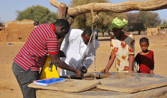La Junta convoca subvenciones de cooperación internacional para ONGD por 15 millones de euros.
