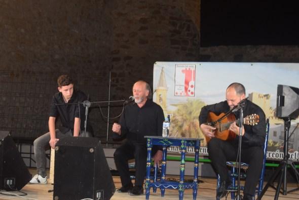 Flamenco en Lopera