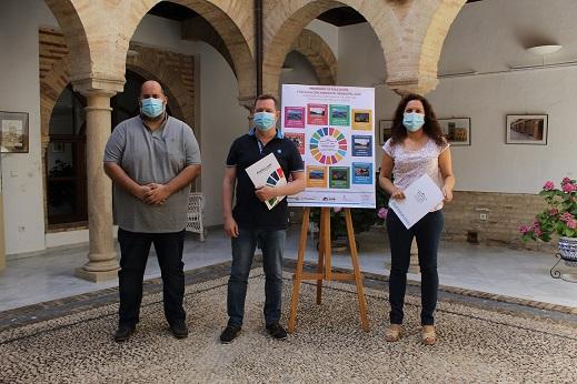 La programación de Educación y Divulgación Ambiental Municipal de Andújar dará comienzo el próximo 20 de junio y se desarrollará en su totalidad en el Parque Natural.