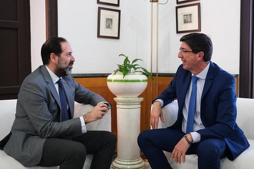 Justicia abona más de 630.000 euros a abogados y procuradores por la prestación de la Justicia Gratuita en Jaén.