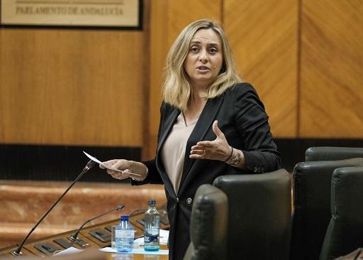La Junta adjudica las obras de conexión de la Autovía del Olivar con la A-32 en Baeza.