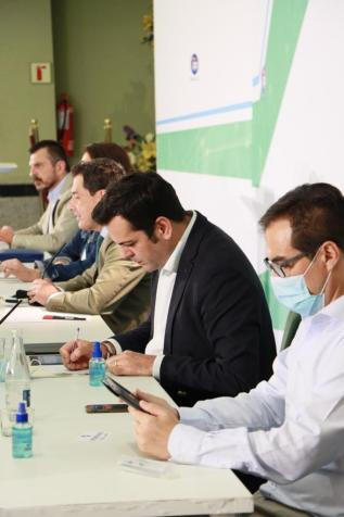 Junta Directiva Regional del PP