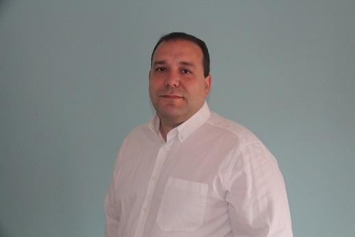Antonio Jesús Rodríguez, nombrado Coordinador Nacional de Relaciones Internacionales.