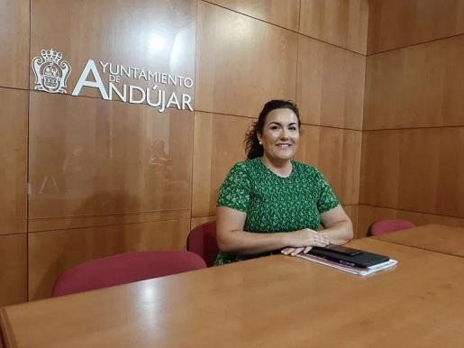 El Ayuntamiento de Andújar envía más de 70 felicitaciones de cumpleaños a los más pequeños de Andújar durante el Estado de Alarma.