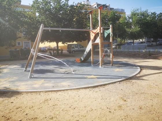 Parque de la Lagunilla