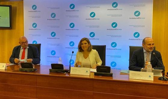 Andalucía registra 62 nuevas cooperativas durante el estado de alarma pese a la parálisis económica.