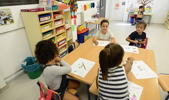 Educación amplía su plantilla para la Coordinación Covid del nuevo curso con 826 nuevos docentes.