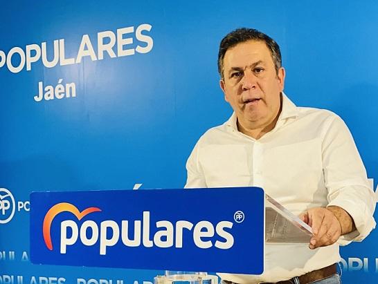 El PP de Jaén muestra su satisfacción por la presentación del Plan Funcional de la Ciudad Sanitaria.