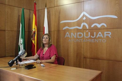 El Ayuntamiento de Andújar prosigue con la mejora de la Oficina de Atención a la Ciudadanía y la sede electrónica  para la afiliación de los trámites.