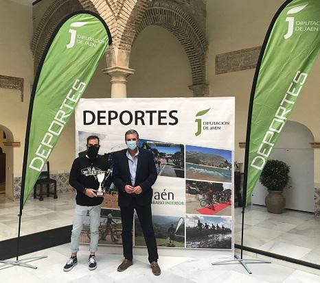 Diputación modifica la entrega de los premios del XXIII Circuito de Campo a Través debido a la pandemia actual.