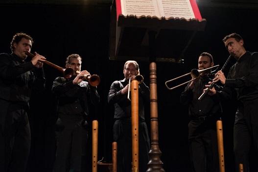 Una misa polifónica inaugura este domingo el Festival Vandelvira de Música Antigua.
