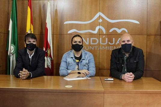 El grupo andujareño Ruta 80 actuará el próximo 17 de octubre en el Teatro Principal.
