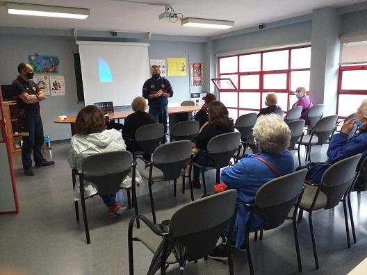 El Ayuntamiento de Andújar impulsa actividades para las personas mayores del municipio.