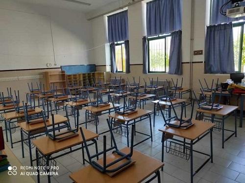 Los presupuestos 2021 establecen una inversión por alumno en Andalucía que supera por primera vez los 4.000 euros.