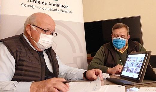 Prorrogadas las medidas de protección frente a la pandemia de Covid-19.