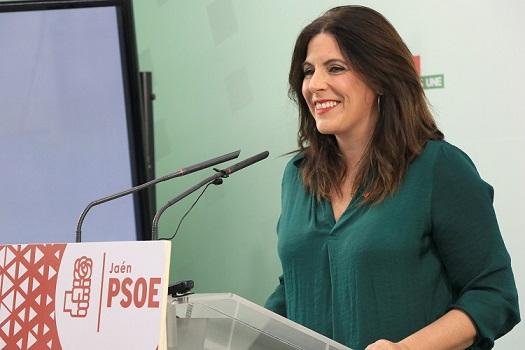 """El PSOE presenta enmiendas por 40 millones de euros para intentar paliar unos presupuestos """"netamente de derechas""""."""