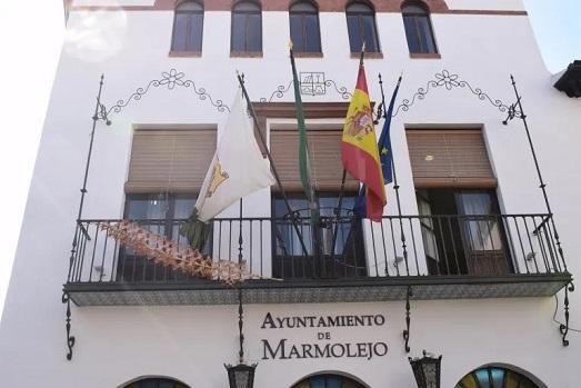 El Ayuntamiento de Marmolejo designa a los niños y niñas pregoneros del Carnaval 2021.