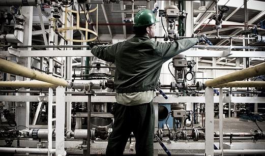 Las industrias andaluzas invierten más de 118 millones en actuaciones de mejora energética.