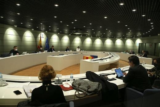 Arranca la negociación para la prórroga de los ERTE a partir del 31 de enero.
