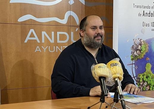 La concejalía de Cultura del Ayuntamiento de Andújar organiza varios actos con motivo de la conmemoración del Día de Andalucía.