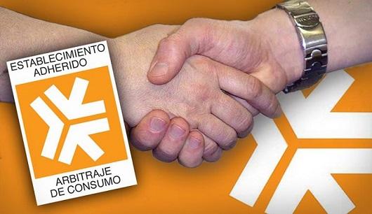 Diputación descentraliza la Junta Arbitral Provincial de Consumo para acercar este servicio a usuarios y empresas.