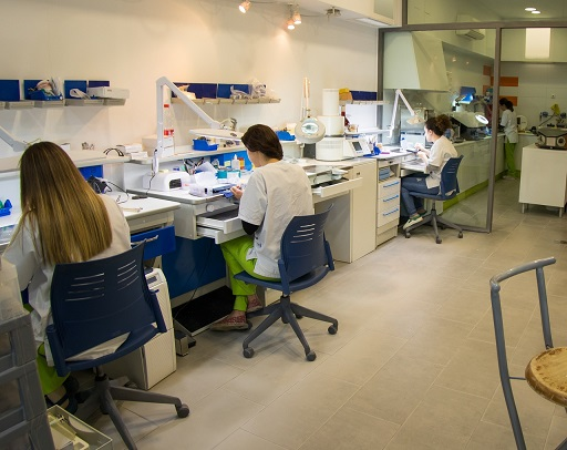 Transformación Económica destinó 10,4 millones hasta 2020 para movilizar 142 proyectos empresariales en la provincia de Jaén.