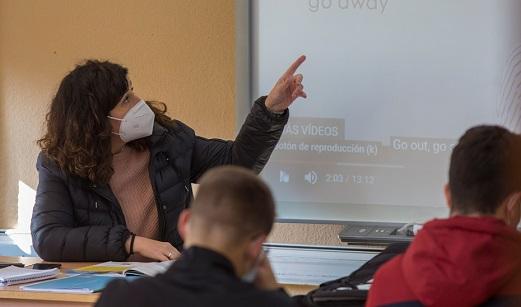 Educación oferta 240 plazas de nuevo ingreso de Bachillerato Internacional.