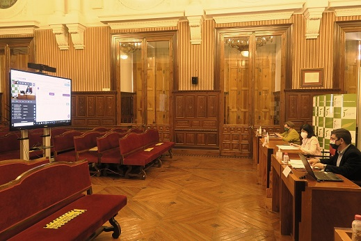 El Consejo de Alcaldes y Alcaldesas aprueba un manifiesto que reivindica el potencial de la provincia e inversiones.