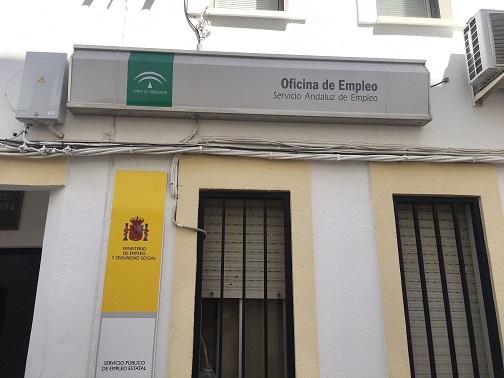 Uceda lamenta la subida del paro y exige a la Junta que impulse planes de empleo y cumpla sus compromisos con Jaén.